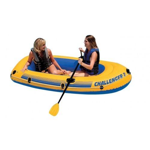 Barca gonflabila Challenger 2