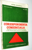 Corespondenta comerciala - Manual licee economice 1996