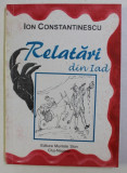 RELATARI DIN IAD de ION CONSTANTINESCU , 2000