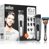 Braun All-In-One Trimmer MGK7221 Trimmer pentru parul de pe corp