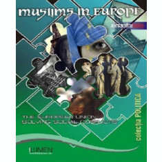 Muslims in Europe. The European Union Solving Social Conflicts - Alexandru BALAS