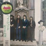 "Vinil ""Japan Press"" The Beatles – Hey Jude (VG+)"