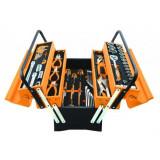 Cumpara ieftin Set de 60 de unelte de mana Tolsen 85401