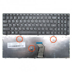 Tastatura Laptop Lenovo IdeaPad G505AM