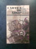 JORGE LUIS BORGES - CARTEA DE NISIP