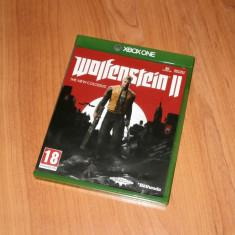 Joc Xbox One - Wolfenstein II: The New Colossus