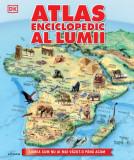 Atlas enciclopedic al lumii