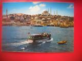 HOPCT 48252  CORNUL DE AUR ISTANBUL TURCIA  -NECIRCULATA