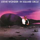Stevie Wonder In Square Circle LP (vinyl)