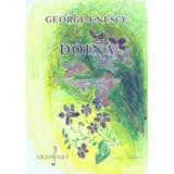 Doina. Transcriptie pentru soprana si pian de Camelia Pavlenco - George Enescu