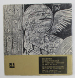 BRODERIA MOLDOVENEASCA IN COLECTIILE MUZEULUI DE ARTA AL R.P.R . de CORINA NICOLESCU , EDITIE BILINGVA ROMANA - FRANCEZA , ANII ' 70