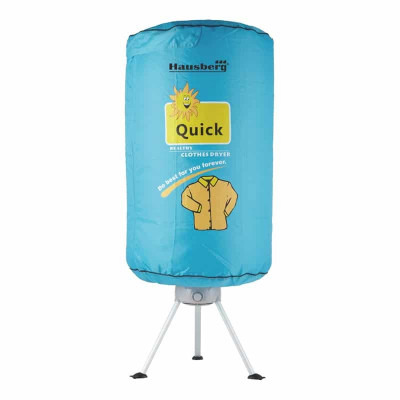 Uscator rufe electric Hausberg HB-800 Healthy Clothes Dryer foto