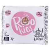 Gustare Cookie cu Caise si Vanilie Fara Gluten Bio 40gr Dragon Superfoods Cod: 3800232736251