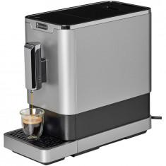 Espressor automat cafea Studio Casa Diva de Luxe, cafea boabe, 1.1 l, 1470 W, 19 Bar, inox