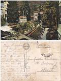 Baile Herculane 1926 - vedere