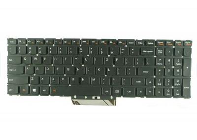Tastatura Laptop, Lenovo, Ideapad 500S-15, iluminata, US foto