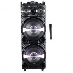 Boxa portabila Akai DJ-222 Trolley Black