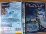 THE DAY AFTER TOMORROW ( 2004 ) - Film DVD Original ( Two Disc Special Edition )