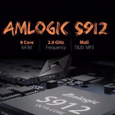 Amlogic TX9 Pro S912 Android TV Box