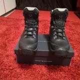 Ghete  Haglofs Gore-Tex  incaltaminte cizme bocanci#, 41, Negru