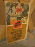 Vasile Constantin - Exercitiile fizice in tratamentul reumatismului articular, 1989