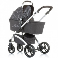 Carucior Chipolino Malta 3 in 1 granite grey foto