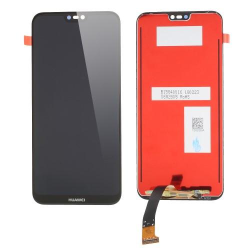 Display Huawei P20 Lite / Nova 3e Negru fara rama
