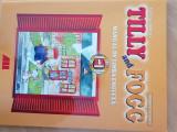 Manual de Limba engleza Tilli and Fogg