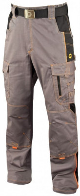 Pantaloni de lucru Vision Negru - ARDON foto