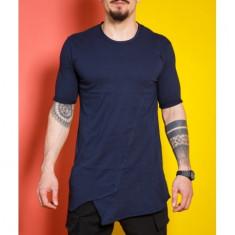 Tricou Ink M Bleumarin