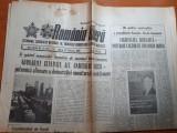 romania libera 14 februarie 1989-art. si foto comuna bragadiura si jud. dolj