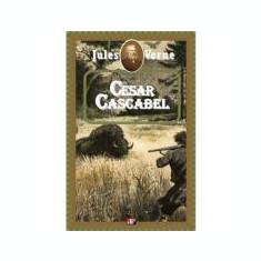 Cesar Cascabel - Jules Verne