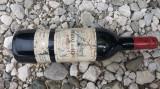 Vin vechi colectie franta, Sec, Rosu, Hachette