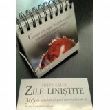 365 zile linistite, Helen Exley