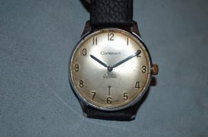 CEAS CORTEBERT - Cal. 6325 - Mecanic - 17 Jewels -Swiss Made - Ref13104 -Vintage