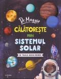 Cumpara ieftin Dr. Maggie calatoreste prin sistemul solar