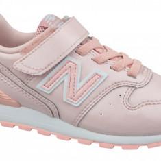 Pantofi sport New Balance YV996GB pentru Copii, 29 - 33, 33.5, 34.5, 35, Roz