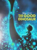 Cumpara ieftin Afis film original cinema The Good Dinosaur 2015 Disney teaser