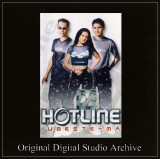 Hotline - Iubeste-ma (2000) CD transpus din master studio! Raritate!