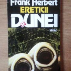 ERETICII DUNEI de FRANK HERBERT