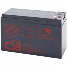 Acumulator UPS CSB GP1272F2 12V 7.2Ah