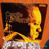 Y- Cootie Williams And His Orchestra ‎– Cootie Williams And His Orchestra VINIL