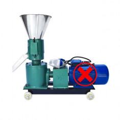 Granulator furaje KL-120 (fara motor) foto