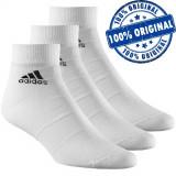 Set 3 perechi sosete Adidas Clima Ankle - sosete originale