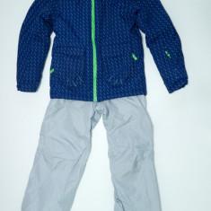 Costum ski / iarna, impermeabil, CRANE → fete   11—12 ani   146 — 152  cm (XS), Copii