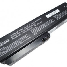 Acumulator laptop second hand original Fujitsu-Siemens Amilo Si1520 Pro V3205 SQU-518 SQU-522