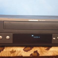 Video plyer DEFECT VHS Grundig Vivance GV3000 VPS/1