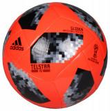 World Cup Glider minge fotbal portocaliu n. 5