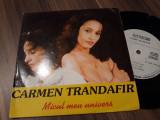 VINIL CARMEN TRANDAFIR MICUL MEU UNIVERS RARITATE!!! 45 ST 10805 DISC STARE FB