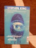 ANOTIMPURI DIFERITE-STEPHEN KING